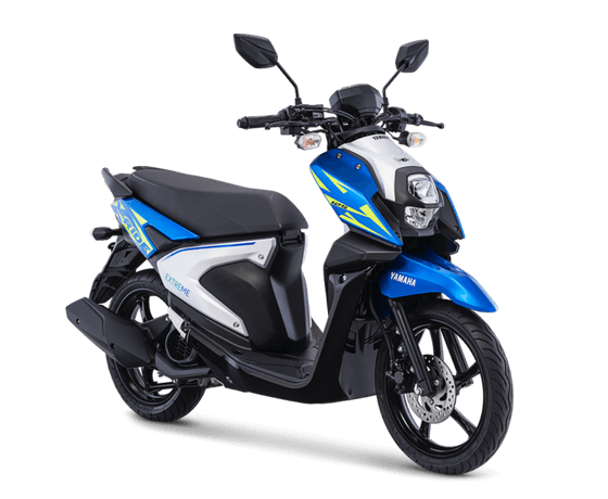 Yamaha Xride Bandung