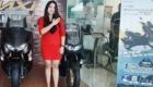 Sales Yamaha Bandung