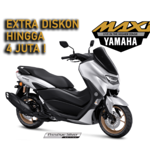 all new nmax abs bandung